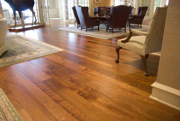 Sapele Wood Flooring Reviews